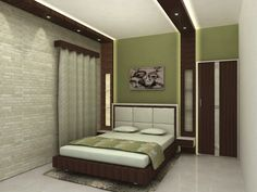 Beautiful Asian Bedroom Design Ideas | Bedroom windows, Design ...