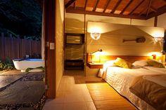 Cristalino Lodge - Brazil Set in a private... | Luxury Accommodations