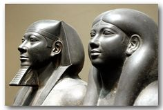 https://flic.kr/p/asVuqH   My 100 best viewed photo's---nr.023   Pair statue of King Mycerinus (Menkaure) and his wife, Queen Khamerernebty II. Detail. From Giza, Mycerinus Valley Temple. Dynasty IV, reign of Mycerinus. 2533-2515 B.C. Greywacke, h.54 1/2 inch. Harvard University and Museum of Fine Arts, Boston Expedition. Museum of Fine Arts, Boston (MFA). Here you find a link to the website of the MFA: www.mfa.org/ See also my list of best and worst museums in the world…