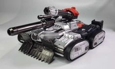 SPARK TOY ST02 Unofficial War Within Megatron Images & Preorder