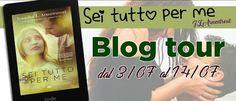 Le Lettrici Impertinenti: [BlogTour] SEI TUTTO PER ME di J. Lynn alias Jenni...