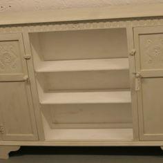 0018 Oak Unit - bath stone:white