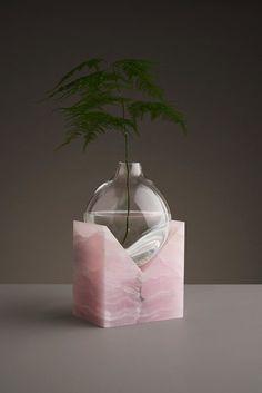 """Indefinite vases"" by Studio E.O Photos by Gustav Almestål"