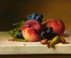 Roy Hodrien Realistic Still Life Oil Paintings - Fine Art Blogger