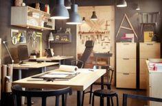 Catalogo Ikea Ufficio: le soluzioni per l'ambiente di lavoro