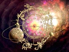 Astrological signs and planets