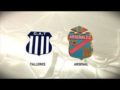 Talleres vs Arsenal S. - http://www.footballreplay.net/football/2016/11/26/talleres-vs-arsenal-s-2/