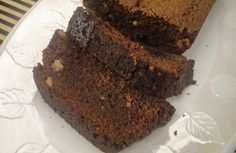 Eggless Brownie: Who said vegetarians can't have brownies??