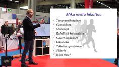 Faktaa ja ajatuksia liikunnasta ja liikkumattomuudesta. Gymban sponsoroima lääketieteen tohtori Harri Helajärven luento GoExpo 2016 -messuilla. Video www.coriosi.com - YouTube