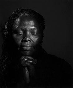 Wangari Maathai, © 2000 Eddie Adams