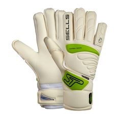 Sells Total Contact Breeze Goalkeeper Gloves