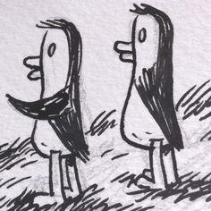 Pingüinos Pinteresantes
