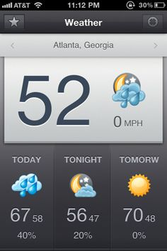 icons on Shine Latest Gadgets, Gadgets And Gizmos, Weather Watch, Weather Icons, Ios Design, Mobile Design, Mobile Ui, Clean Design