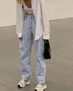 Look Fashion, Fashion Outfits, Spring Fashion, Fashion Tips, Fashion Trends, Mode Cool, Vetement Fashion, Neue Outfits, Looks Style