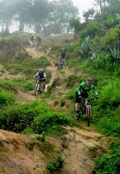 Most importantly, our vision is to take mountain biking holidays to the next level providing you the best single tracks, trails, breath taking scenery, dynamic culture and an everlasting experience in one holiday by our very experience professional cycling guide teamhttp://treknepalhimalaya.com/nepal/nepal-mountain-biking/