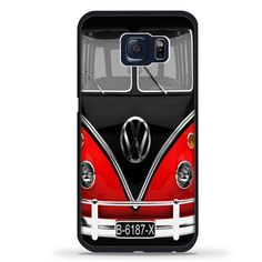 vw vintage classic old car iPhone Samsung Galaxy TPU Rubber Case Protector #TPUCaseDesign