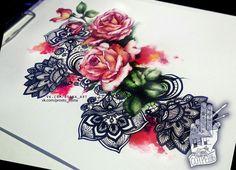 Pinterest - @ivkika
