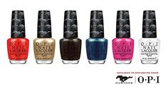 OPI Ford Mustang 2014 Collection ALL 6 Shades Nl F68 Nl F73 >>> Learn more by visiting the image link.