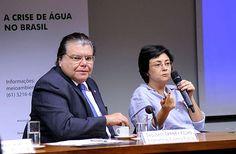 Advocacia Dourados: Brasil precisa de plano de gestão de águas, concor...