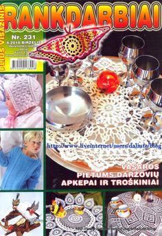 reviste și o mare colecție de tricotat | Articole din categoria Reviste și mare colecție de tricotat | Blogul Olga_Shamanaeva: LiveInternet - Serviciul rus Online Zilnice
