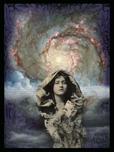 digital art by Shelby Pizzarro: at Lunagirl Moonbeams Digital Collage, Digital Art, Victorian Pictures, Creepy Cute, Discover Yourself, Vintage Images, Beautiful Words, Altered Art, Digital Scrapbooking