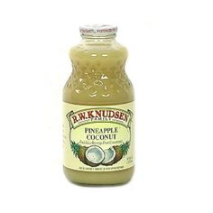 KNUDSEN JUICE PINEAPLE COCONUT, 32 FO ** Details can be found by clicking on the image.