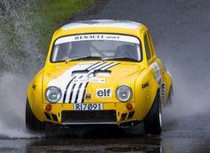 1965 Renault Dauphine Racer