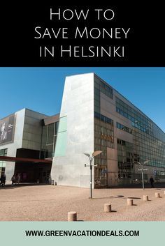 How to save money in Helsinki, Finland. Get big discounts on attractions in Helsinki. Things To Do in Helsinki | Helsinki Travel Tips | Helsinki Tourism | Finland Travel | Places to Visit in Finland #helsinki #visithelsinki #finland #visitfinland #travel