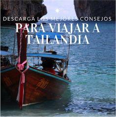 Descargar libro viajar Tailandia