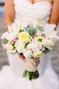 Cute bouquet wrap