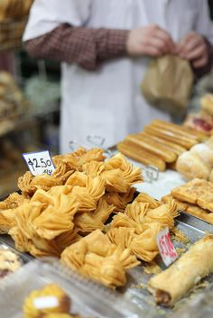 Panadería Angelito del Mercado de San Telmo | Flickr - Photo Sharing!
