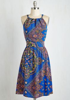 Resolute For Cute Dress, #ModCloth