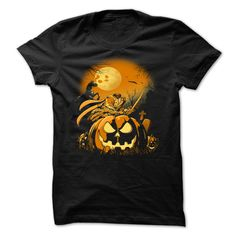 Headless Horseman T-Shirt  #Halloween