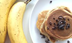 I played around and experimented until I came up with these pancakes, which I am very happy with! They areGrain Free, Egg Free, Dairy Free, Nut Free, Seed Free, Nightshade Free, Legume Free, Tapioca and Arrowroot Free Pancakes that are AIP Autoimmune Protocol compliant, PaleoandAllergy Friendly.