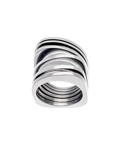 Stainless Steel Stack Ring