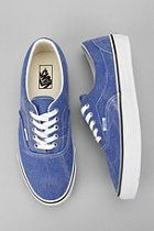 Vans Washed Canvas Era Sneaker  #UrbanOutfitters