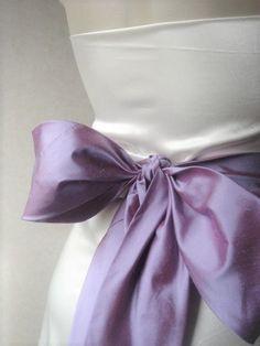 Items similar to Pure silk bridal sash belt lavender pink lilac violet purple bluey purple dupioni silk dupion wedding bridesmaid prom on Etsy Purple Love, Purple Lilac, All Things Purple, Deep Purple, Light Purple, Periwinkle, Lavender Cottage, Lavender Blue, Rose Cottage