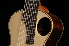 Luthier's Collection – Andrew White Guitars