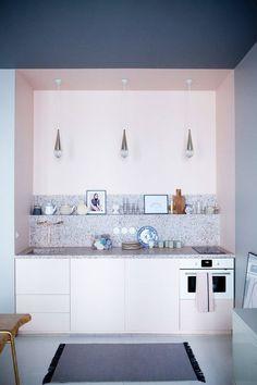 Home-Styling | Ana Antunes: A Tendência das 'Softshades '