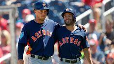 MLB: Los Astros llegaron al 2018 decididos a evitar el bajón y repetir como campeones