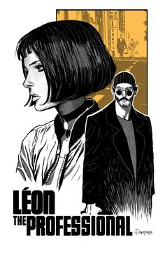 Léon the professional on Behance