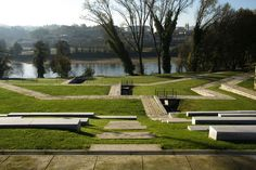 Parco Fluviale di Barcelos | Barcelos, Portugal | Joao Antonio Ribeiro Ferreira Nunes-PROAP