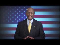 "Bad Lip Reading of Herman Cain.  ""Oh yeah, I got swag.  Because everybody needs toucan stubbs."""