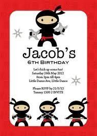 Gangnam Birthday Party Invitation Style Theme 18th 21st