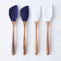 Staub Silicone Spoon & Spatula Set on Food52