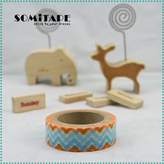 New 2015 product idea fancy washi tape for school kids stationary SOMITAPE