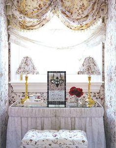 Charlotte Moss Interior Design