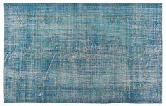 Vintage Teppich blau Original Vintage, Carpet, The Originals, Rugs, Home Decor, Scrappy Quilts, Persian Carpet, New Looks, Design Interiors