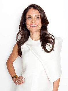 Letter to My Younger Self: Bethenny Frankel  http://www.lhj.com/style/covers/letter-to-my-younger-self/?page=5