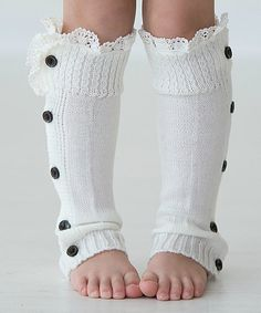 Look at this PeekABootSocks Ivory Lil Betty Leg Warmers on today! Toddler Fashion, Kids Fashion, Baby Fashionista, Just Dance, Kid Styles, Baby Sewing, Sweet Girls, Girly Things, Girly Stuff